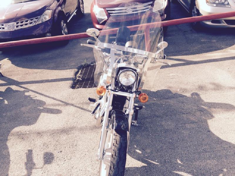 2000 Harley Davidson Sportster 883