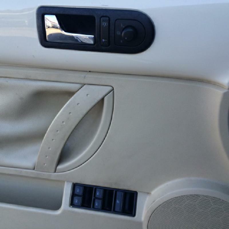 2004 Volkswagen New Beetle Convertible