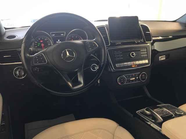 2017 Mercedes-Benz GLS Designo pkg