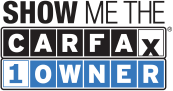 Free CARFAX Report - 1 Owner
