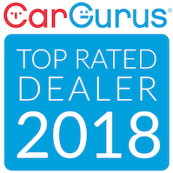 CarGurus® Top Rated Dealer