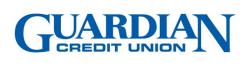 Guardian Credit Union